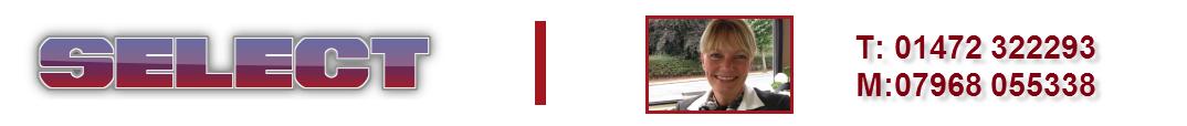 Select Limos Logo