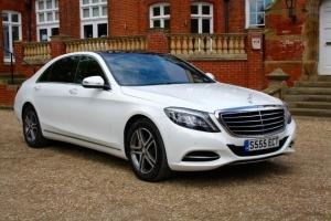Select limos Mercedes LWB
